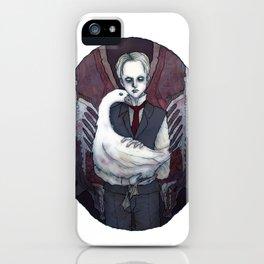 Ruvik iPhone Case