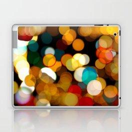 light blur Laptop & iPad Skin