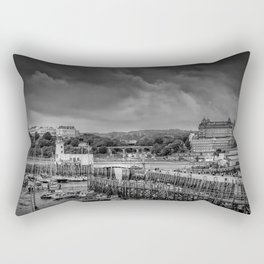 Scarborough South Bay Rectangular Pillow