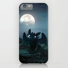 TOOTHLESS halloween Slim Case iPhone 6
