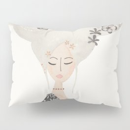 HAIR IN THE CLOUDS Pillow Sham