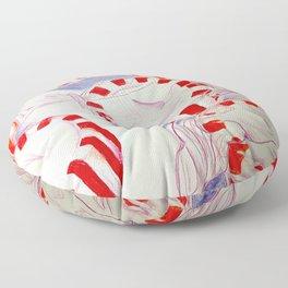 Minty Floor Pillow