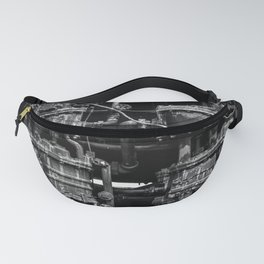 Under Pressure Fanny Pack