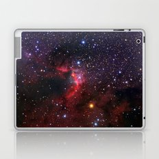 Cave Nebula Laptop & iPad Skin