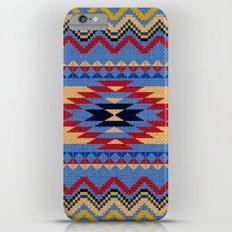 Aztec pattern iPhone 6 Plus Slim Case