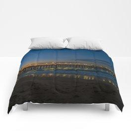 Morning Lights Comforters