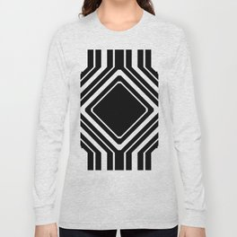 Squareabout Long Sleeve T-shirt