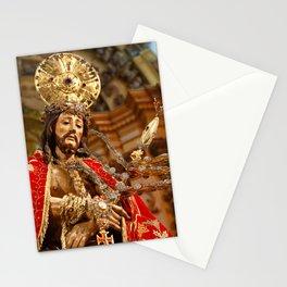 Senhor Bom Jesus da Pedra Stationery Cards
