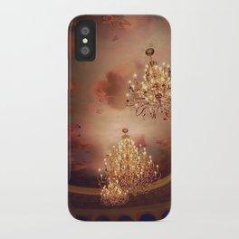 A Castle Date iPhone Case