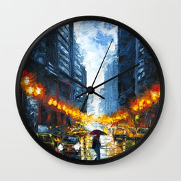Everybody knows, vol. 1 Wall Clock