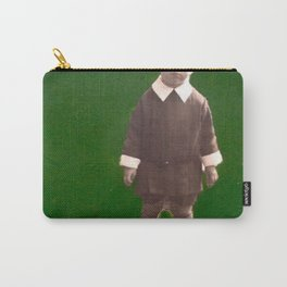 Green nostalgia Carry-All Pouch