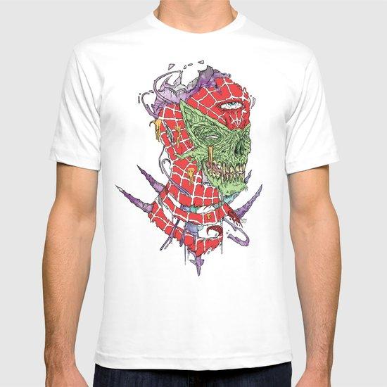 Zombie Sense T-shirt
