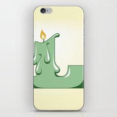 Alphabet L iPhone & iPod Skin