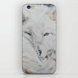 Eye of the Wild by Teresa Thompson iPhone Skin