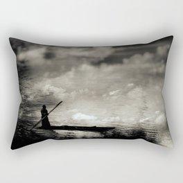 My fragile Rectangular Pillow