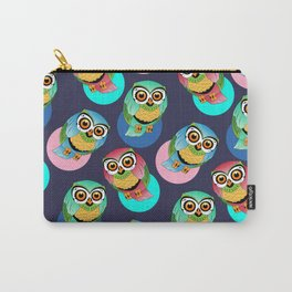 cute birds Carry-All Pouch
