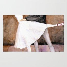 Ballet Rug