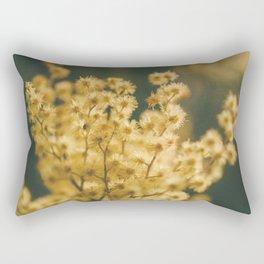 Breathing Nature (VII) Rectangular Pillow