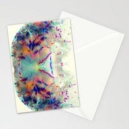 Opalescence I Stationery Cards