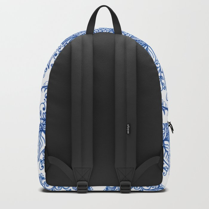 Portuguese Backpack