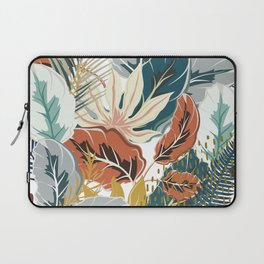 Tropical Wild Jungle Laptop Sleeve