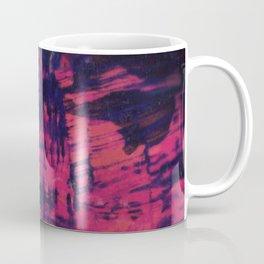 Filaments of Time Coffee Mug