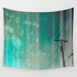 Swerve Wall Tapestry