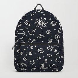 Doodle Caboodle Backpack