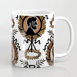 Roman Emperors Coffee Mug