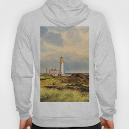 Turnberry Golf Course Scotland 9th Tee Hoody