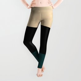 Geometric pattern 12 Leggings