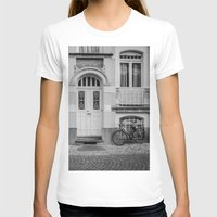 house T-shirts featuring House by Laura Arroyo