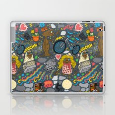ET! Laptop & iPad Skin