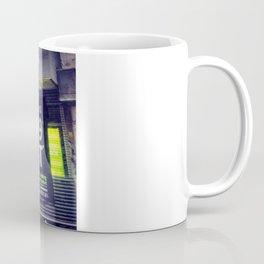 Love and Tax Season Coffee Mug