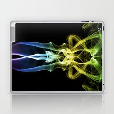 Smoke Photography #30 Laptop & iPad Skin