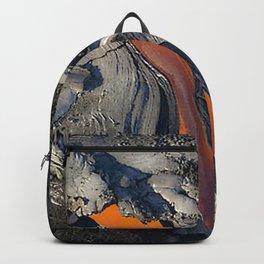 Hawaii Hot Lava Flow Backpack