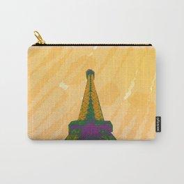 VIVE LA FRANCE Carry-All Pouch
