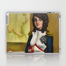 Napoleonne Laptop & iPad Skin