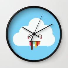 Nuvi Vumita Cuíris Wall Clock