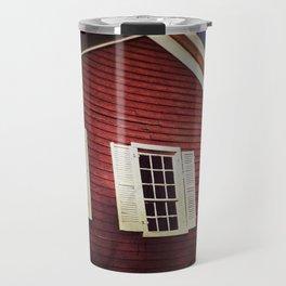 Farm Style Travel Mug