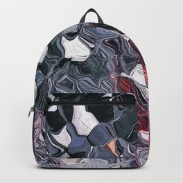 Lament Our Blood Spilled Backpack