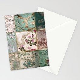 Nine Times Paris Stationery Cards