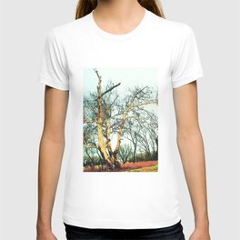 Lightning Tree T-shirt