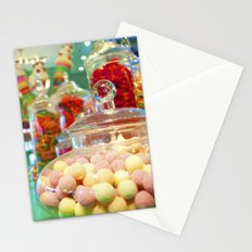 The Candy Store Stationery Cards