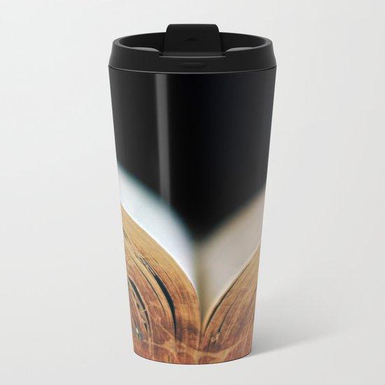 Tome Metal Travel Mug