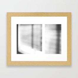 Binded (2) Framed Art Print