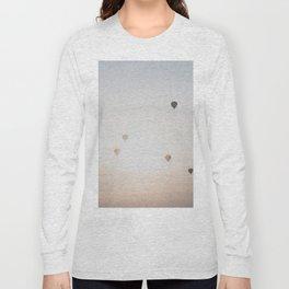 Bagan IX Long Sleeve T-shirt