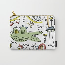 Perfect Duets Carry-All Pouch