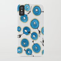 classy iPhone & iPod Cases featuring Classy by Gosia&Helena