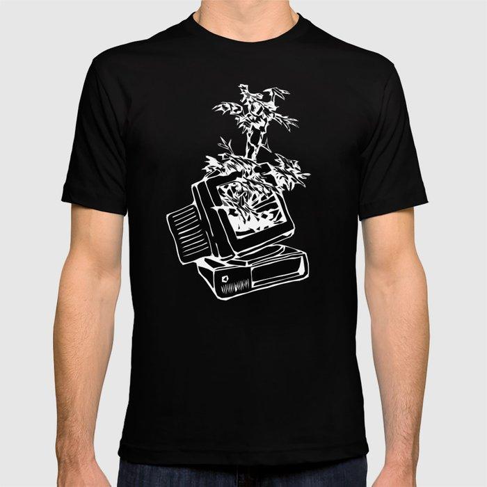 Power Of Nature #1 (Dark) T-shirt